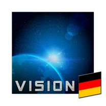 VISION-D Logo